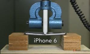 iphonebend